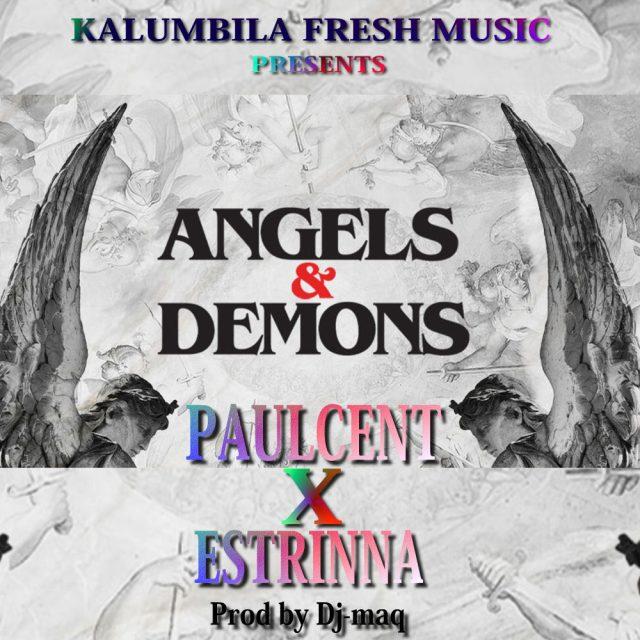 Paulcent x Estrinna -