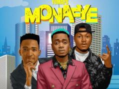 """DOWNLOAD Dope Boys ft. Yo Maps – """"Monafye"""" MP3"""