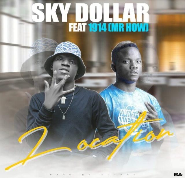 Sky Dollar ft Na 4 (Mr How) –