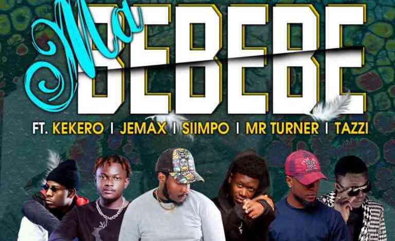 "Fraicy ft. Kekero, Mr Turner, Jemax, Siimpo & Taazi – ""Ma Bebebe"" Mp3"