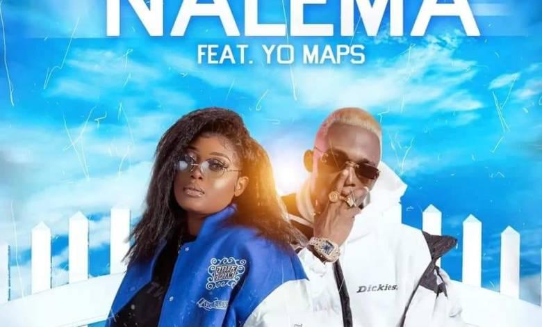 """DOWNLOAD Xaven ft Yo Maps - """"Nalema"""" Mp3"""