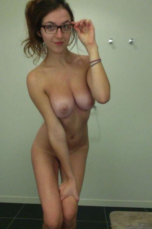 Naked nerds