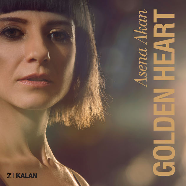 Golden Heart • Asena Akan