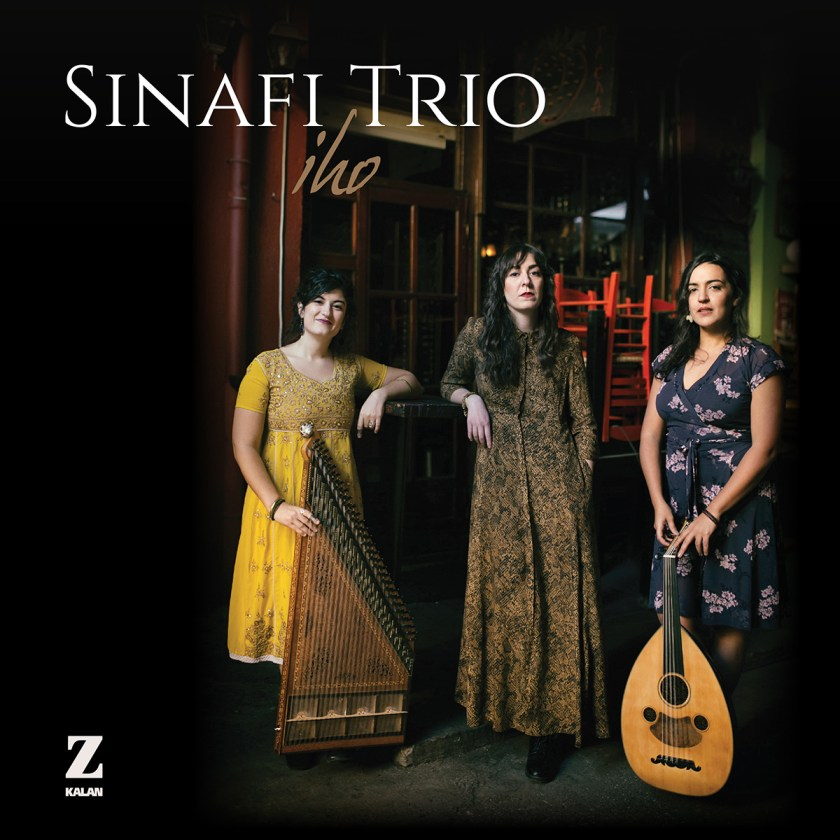 Sinafi Trio İho