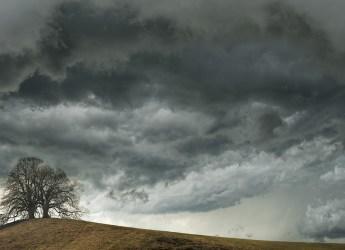 niebezpieczna pogoda