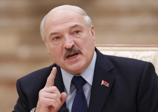 """Łukaszenka o """"ostatniej kropli, która przelała czarę cierpliwości"""" w  stosunkach z Polską - Związek Polaków na Białorusi"""