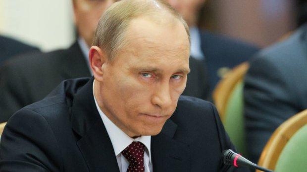 Ховали роками: головний двійник Путіна спалився як школяр, фотофакт