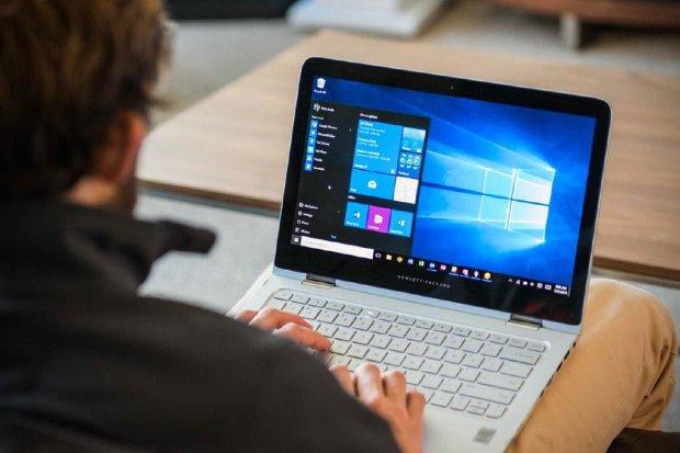 Lite OS интерфейс новой Windows впервые показали