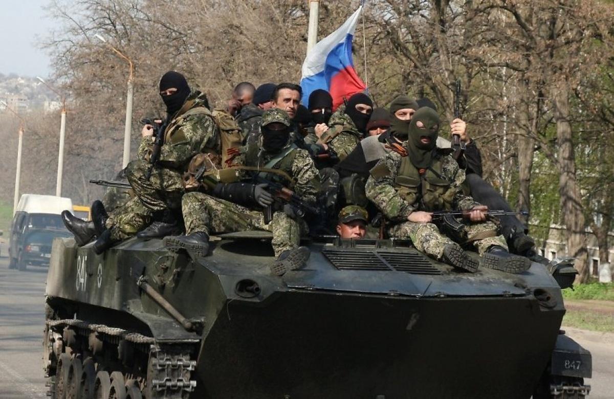 Картинки по запросу Российские войска в ДНР