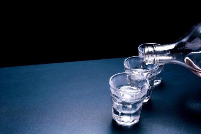 5 алкогольных напитков, полезных для вашей кожи