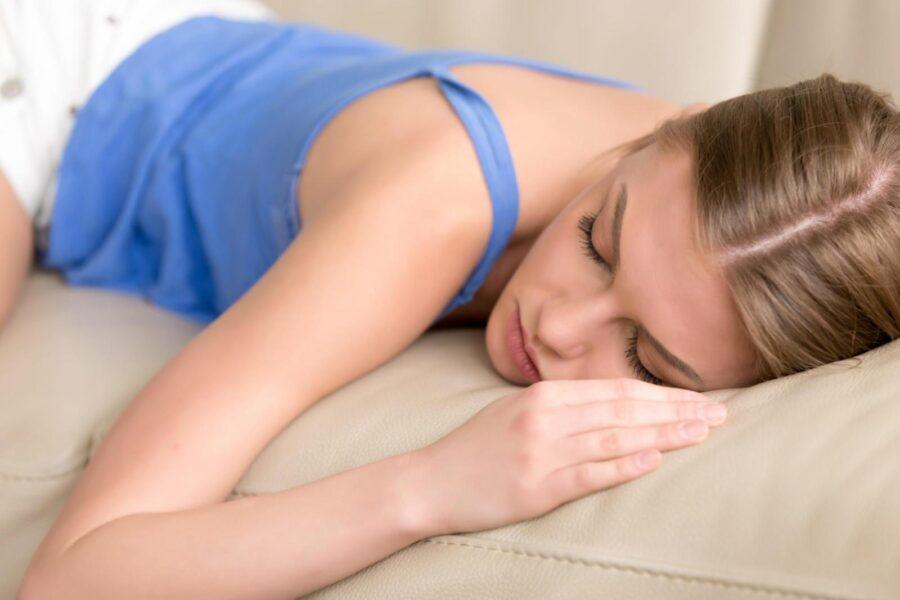 Медитация полезна для крепкого сна