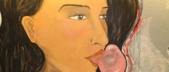 Жевательная резинка: польза или вред, правила использования