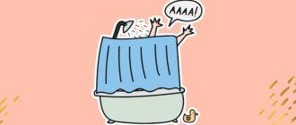 Что такое контрастный душ, какая от него польза и как правильно принимать