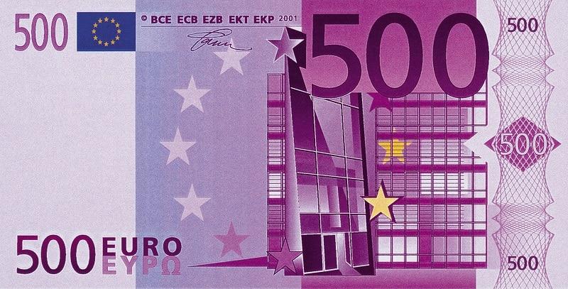 Új számlázás 50 euró