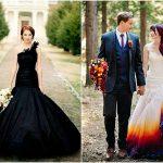 Свадебные наряды, которые подчеркнут вашу индивидуальность