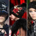 Шапка-ушанка, помпоны и другие модные фишки, на которые стоит обратить внимание этой зимой
