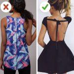 6 Секретов в одежде, которые визуально увеличат вашу фигуру в нужных местах