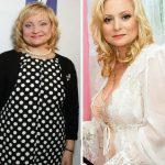 9 Отечественных знаменитостей до и после похудения