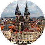 Какие подарки и сувениры можно привезти из Чехии