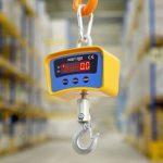 Крановые весы от компании «СмартВес» — гарантия качества