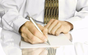 Характеристика на главного бухгалтера для награждения почетной грамотой
