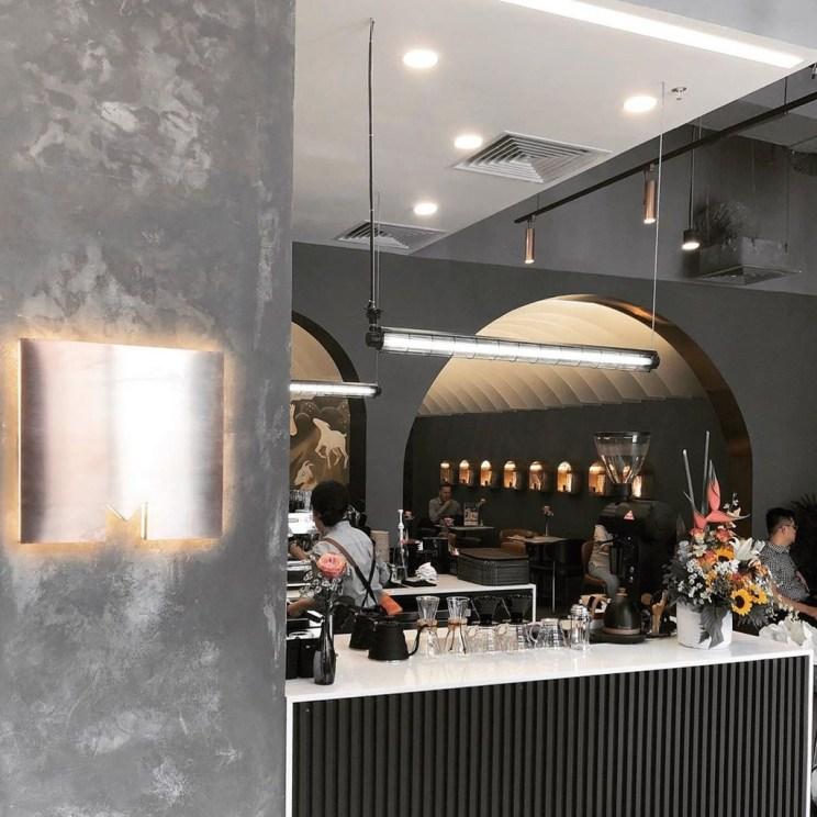 3 quán cà phê được giới trẻ Sài thành check-in nhiều Thiết kế quán Cafe Quán cafe văn phòng Phong cách Vintage Phong cách nhiệt đới Phong cách hiện đại Phong cách công nghiệp Hot trend