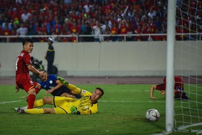 Viet Nam vao chung ket AFF Cup sau chien thang chung cuoc 4-2 hinh anh 3