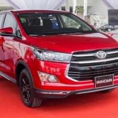 Innova New Venturer Mod All Kijang Ets2 Toyota Mới Gia 855 Triệu Tại Việt Nam O To Zing Vn Moi Trieu Tai Viet Hinh Anh 2