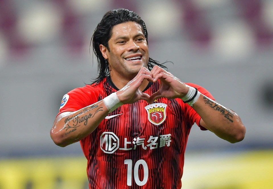 Chinese Super League anh 1