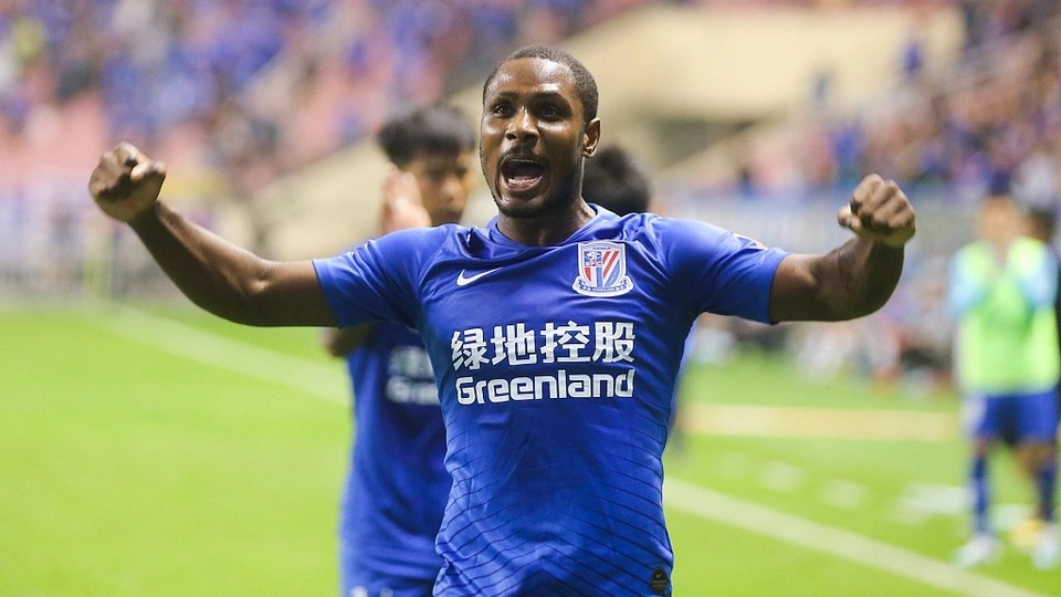 Chinese Super League anh 3