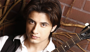 Few takers for Ali Zafar`s tears for Indo-Pak peace