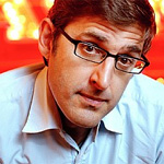 Louis Theroux likens pornography to 'advertising' for prostitution