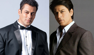 Salman Khan refuses special song with Shah Rukh Khan in 'Bombay Talkies'