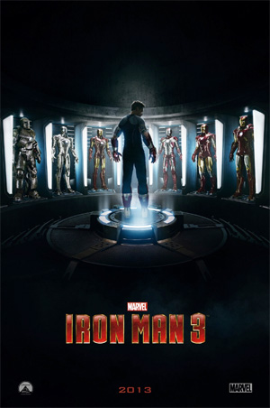 `Iron Man 3` review: A journey of destroying them