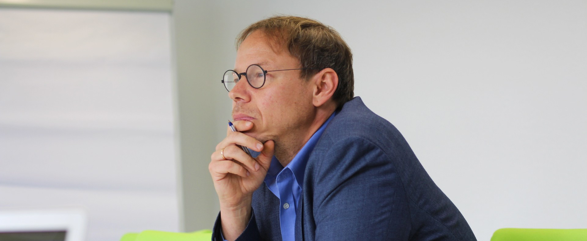 Prof. Dr. Ulrich Klüh