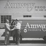 ネットワークビジネスの成功法則を知るカギは、アムウェイの歴史にあった!