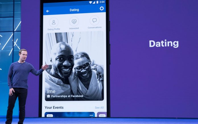 Facebook Launches DATING App that Suggest Matches from Group, Wants to Rival Tinder