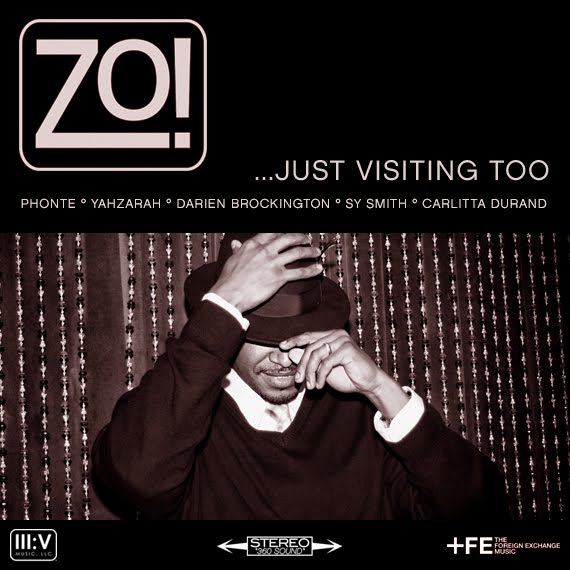 Zo! – Page 41 – Musician | Producer | Composer | Educator
