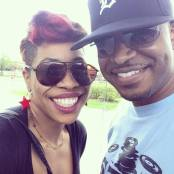Me and Carmen Rodgers