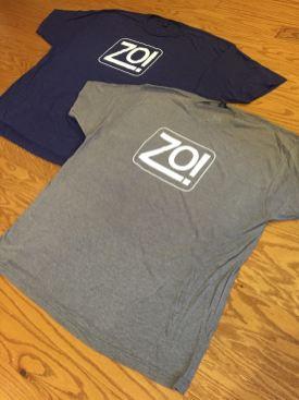 Zo! Men's Shirt