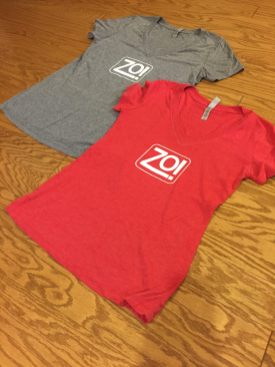 Zo! Women's Shirts