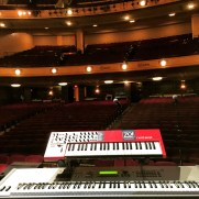 The Music Hall in Detroit