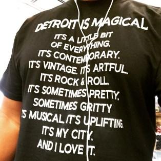 Detroit is Magical