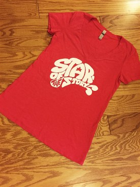 Zo! - Star Of The Story W Tee