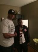 Me and Buckwild in Brooklyn • 05.16.16