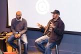 'Making SkyBreak' Chicago Screening - Night #2 (March 16, 2017) - Photo by Tim Schmidt