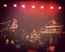 Sy Smith and I rockin' out in Seattle (July 2013)