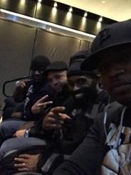 With Dj RoddyRod, DJ Stylus and Grap Luva