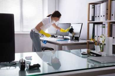 6 Reasons Why Hiring Expert Office Cleaning Services Has the Convenience You Need 1
