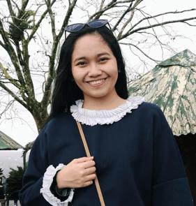 Nicole Ann Pore 1